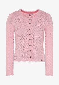 Spieth & Wensky - KRISTA - Cardigan - pink - 3
