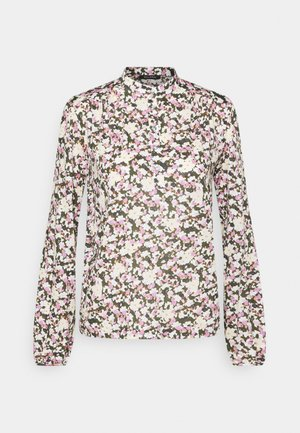 Long sleeved top - multi