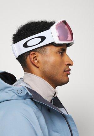 FLIGHT TRACKER XL UNISEX - Gogle narciarskie - prizm snow/hi pink