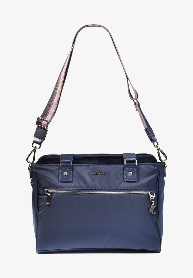 Handbag - mood indigo