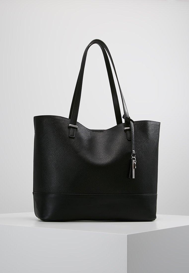 Anna Field Shoppingveske black Zalando.no