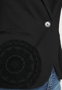 Desigual - Blazer - black - 5