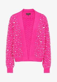 faina - Cardigan - pink - 4