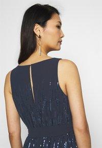 Esprit Collection - Vestido de fiesta - navy - 5