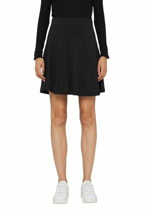 EOS - Mini skirt - black