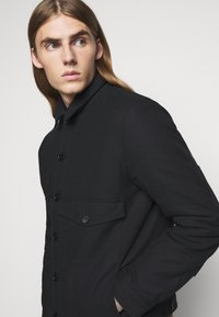 YMC You Must Create - PINKLEY JACKET - Zimní bunda - black
