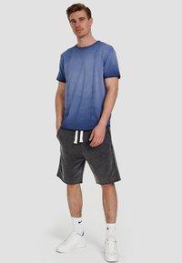 Ordinary Truffle - ORKUN - Basic T-shirt - new navy - 3