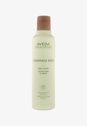 ROSEMARY MINT BODY LOTION  - Hydratatie - -