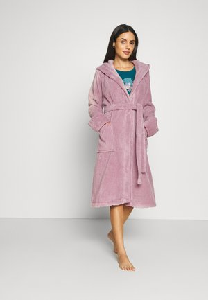 CHINO - Dressing gown - velvet rose