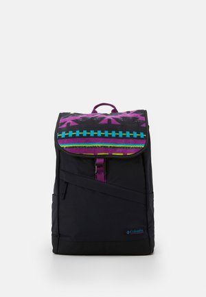 FALMOUTH 21L BACKPACK UNISEX - Rucksack - black
