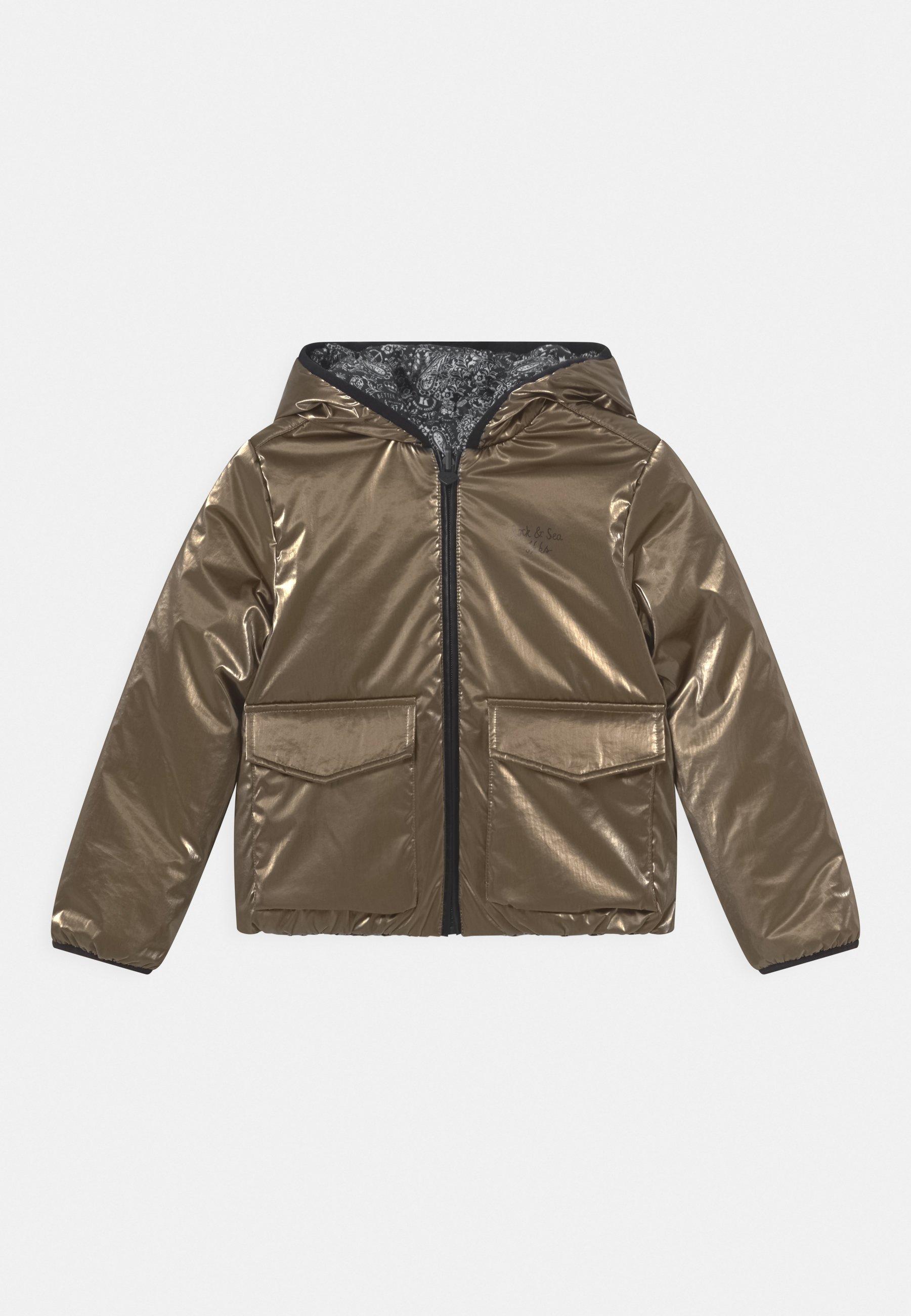 Kids REVERSIBLE WINTER - Winter jacket