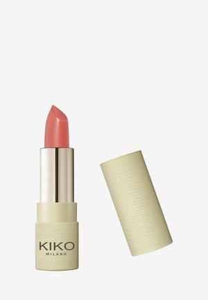 GREEN ME MATTE LIPSTICK - Rouge à lèvres - 100 universal nude