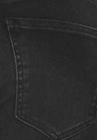 Dr.Denim Tall - LEXY - Jeans Skinny Fit - black mist - 5
