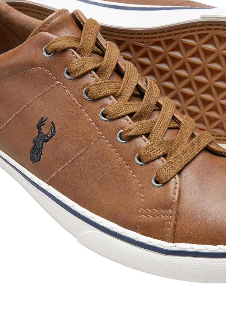 Next Stag Trainer - Sneakers Brown