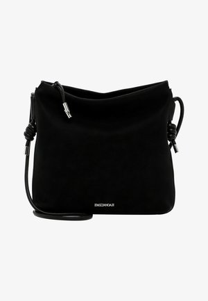 ERIKA - Across body bag - black