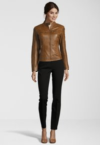 7eleven - MIRACLE - Leather jacket - meera(3384) - 1