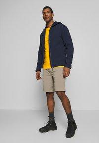 Mammut - Soft shell jacket - marine - 1