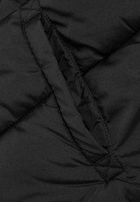 Next - Winter coat - black - 8