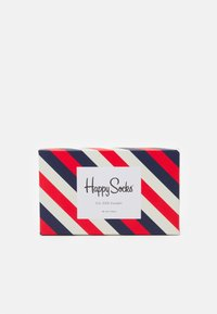 Happy Socks - CLASSIC GIFT 3 PACK - Socks - multi-coloured - 2