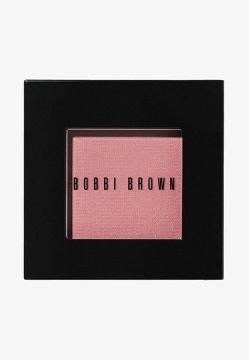 BLUSH - Blusher - desert pink