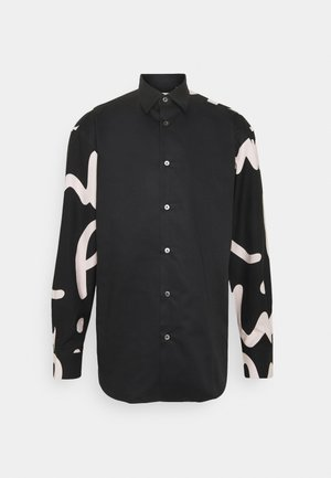 GENTS MODERN - Shirt - black