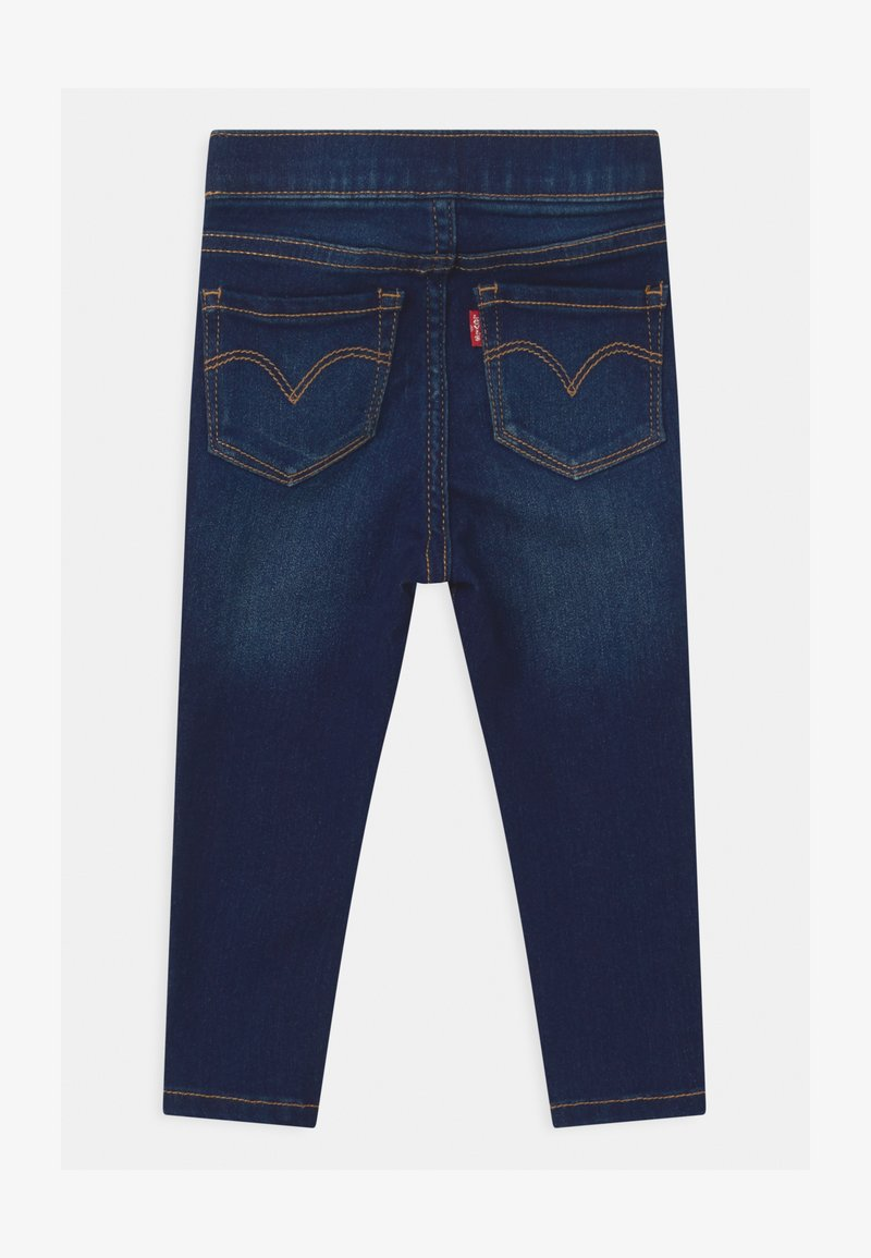 Levi's® - PULL ON - Jeans Skinny Fit - blue