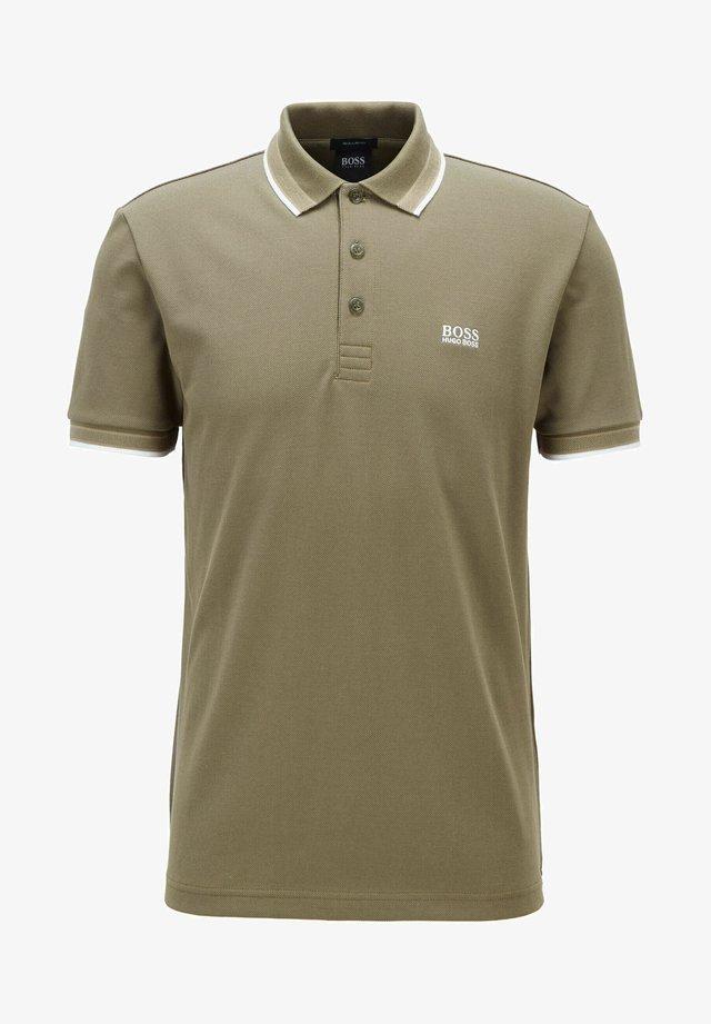 PADDY - Polo shirt - grün