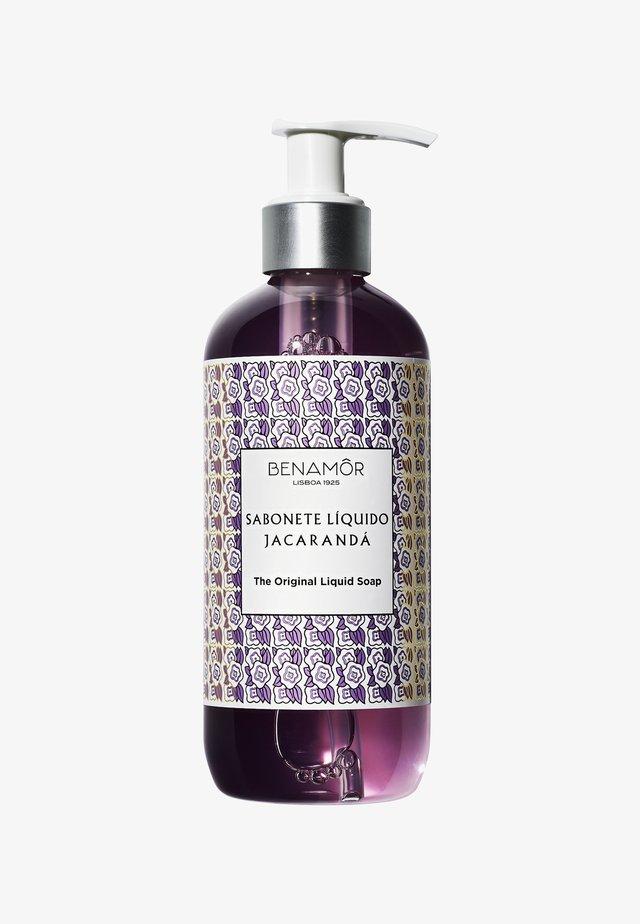 LIQUID SOAP 300ML - Savon liquide - jacarandá