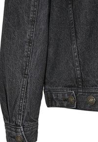 Urban Classics - Denim jacket - black stone washed - 5