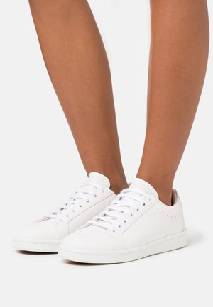 ALICE - Sneakers laag - white