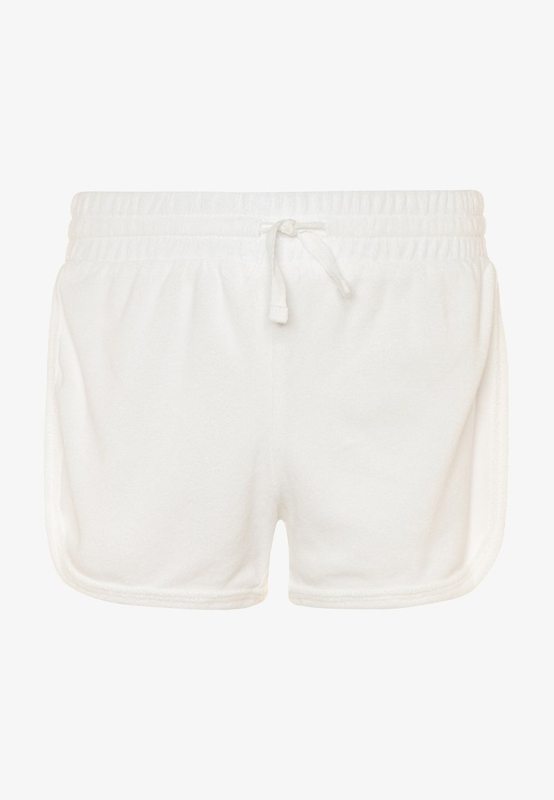 GAP - GIRL DOLPHIN - Kraťasy - new offwhite