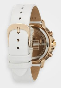 Tommy Hilfiger - MADISON - Watch - white - 1
