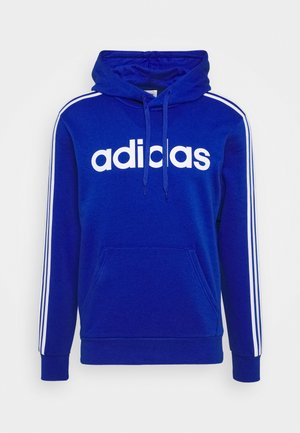 Hoodie - team royal blue/white
