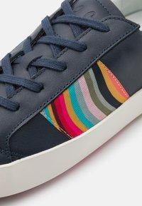 Paul Smith - PIDGEON - Sneakers basse - navy - 6