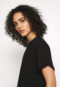 G-Star - LASH LOOSE - T-shirts - black - 3