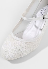 G.Westerleigh - MEGAN - Bridal shoes - ivory - 6