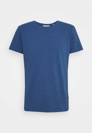 DELETION LIST - Basic T-shirt - navy night