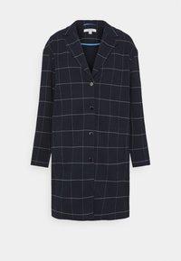 comma casual identity - GEHROCK LANGARM - Classic coat - dark blue - 0