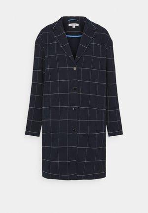 GEHROCK LANGARM - Classic coat - dark blue