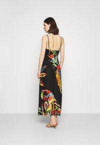 Desigual - CRETA - Maxi dress - black - 2