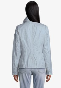 Gil Bret - 2 IN 1  - Light jacket - dusty blue - 3