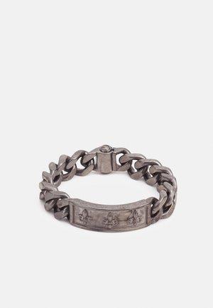 FRAME GIGLIO UNISEX - Bracciale - antique silver-coloured
