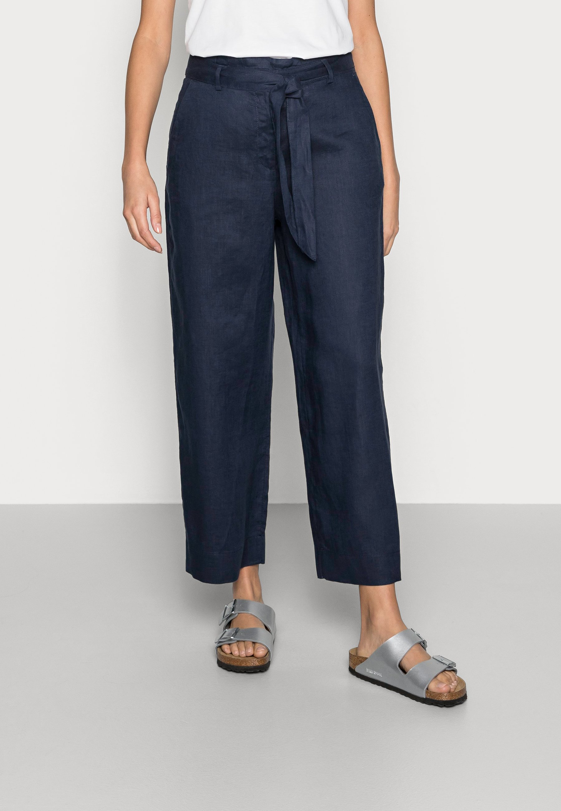 Mujer PANT WIDE LEG - Pantalones