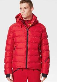 Bogner Fire + Ice - LASSE - Ski jacket - rot - 0