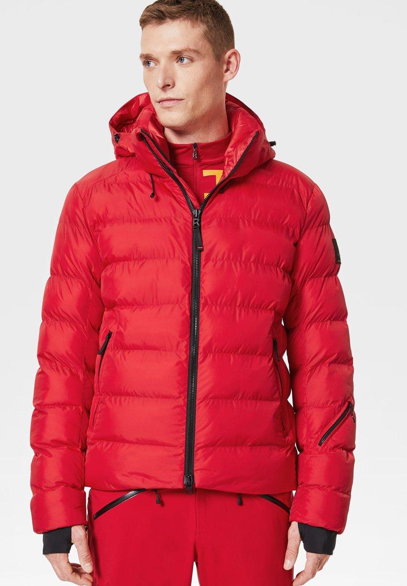 Bogner Fire + Ice - LASSE - Ski jacket - rot