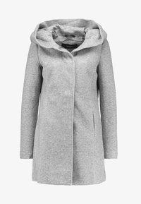 Vero Moda - Frakker / klassisk frakker - light grey melange - 4
