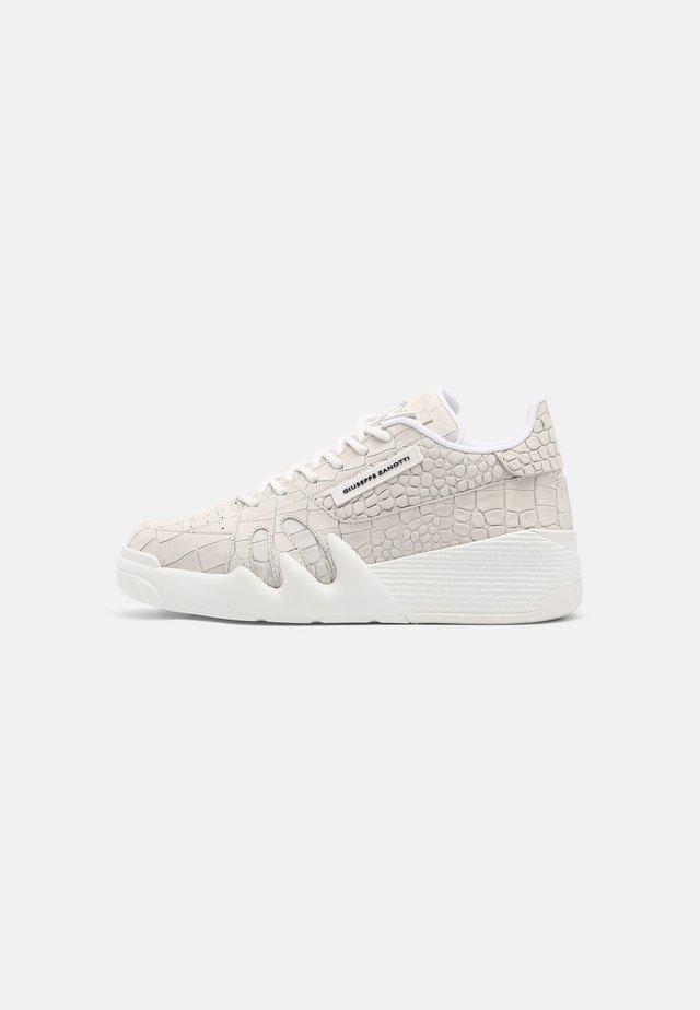 TALON - Sneakers laag - white
