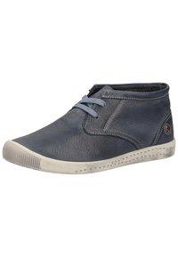 Softinos - Sneakersy niskie - blue - 2
