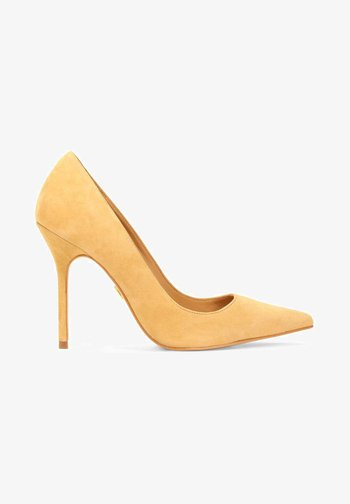 BIANCA - High heels - light brown