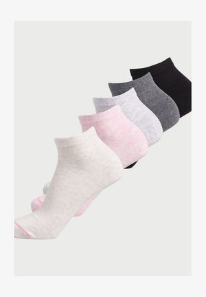 5 PACK TRAINER - Socks - multi